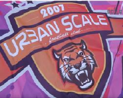 Urban SCALE – Stadium Merdeka
